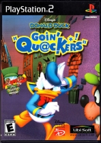 Donald Duck: Goin´ Quackers