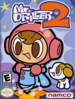 Obal-Mr. Driller 2