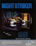 Obal-Night Striker
