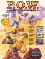 Obal-P.O.W.: Prisoners of War