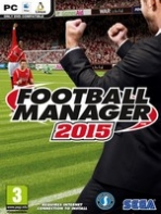 Obal-Football Manager 2015