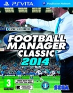 Obal-Football Manager 2014