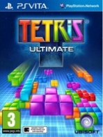 Obal-Tetris Ultimate