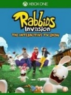 Obal-Rabbids Invasion