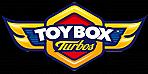 Obal-Toybox Turbos