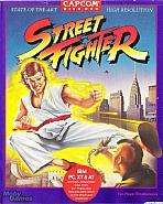 Obal-Street Fighter