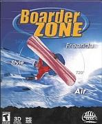 Obal-Border Zone