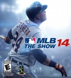 Obal-MLB 14: The Show