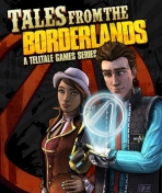 Obal-Tales from the Borderlands