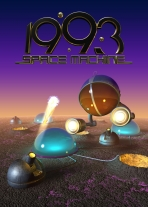Obal-1993: Space Machine