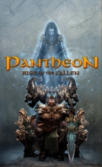 Obal-Pantheon: Rise of the Fallen