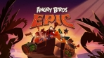 Obal-Angry Birds Epic