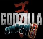Obal-Godzilla: Smash 3