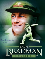 Obal-Don Bradman Cricket 14