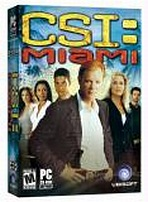 Obal-CSI: Miami