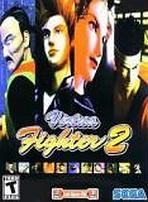 Obal-Virtua Fighter 2
