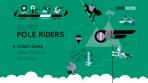 Obal-Super Pole Riders