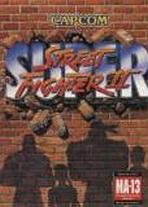 Obal-Super Street Fighter II Turbo