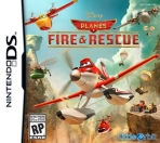 Obal-Planes: Fire & Rescue
