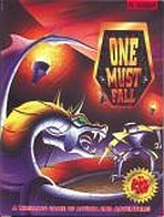 Obal-One Must Fall: 2097