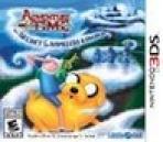 Obal-Adventure Time: The Secret of the Nameless Kingdom