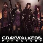 Graywalkers: Purgatory