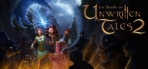 Obal-The Book of Unwritten Tales 2