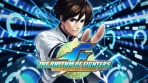 Obal-The Rhythm of Fighters: SNK Original Sound Collection