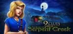 Obal-9 Clues: The Secret of Serpent Creek