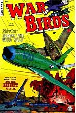 Obal-War Birds