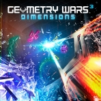 Obal-Geometry Wars 3: Dimensions