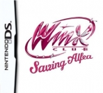 Obal-Winx Club: Saving Alfea