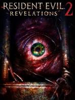 Obal-Resident Evil: Revelations 2