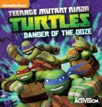 Obal-Teenage Mutant Ninja Turtles: Danger of the Ooze