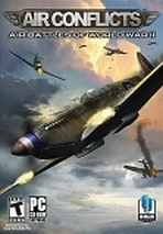 Obal-Air Conflicts: Air Battles of World War II