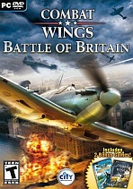 Obal-Battle of Britain (for Combat