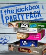 Obal-The Jackbox Party Pack