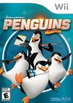 Obal-Penguins of Madagascar