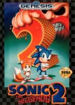 Obal-Sonic the Hedgehog 2