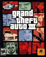 Obal-Grand Theft Auto III