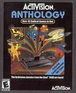 Obal-Activision Anthology