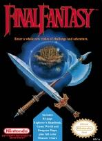 Obal-Final Fantasy
