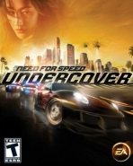 Obal-Need for Speed: Undercover