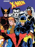 Obal-X-Men