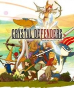 Obal-Crystal Defenders
