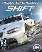 Obal-Need for Speed: SHIFT