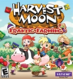 Obal-Harvest Moon: Frantic Farming