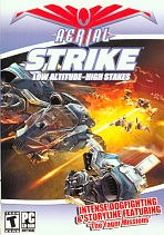 Obal-Aerial Strike: Low Altitude - High Stakes