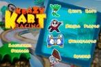 Obal-Krazy Kart Racing