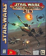 Obal-Star Wars: Rogue Squadron